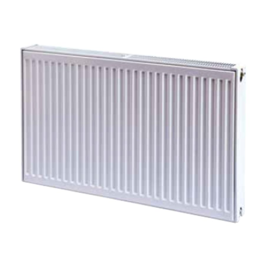 Compact+ radiator
