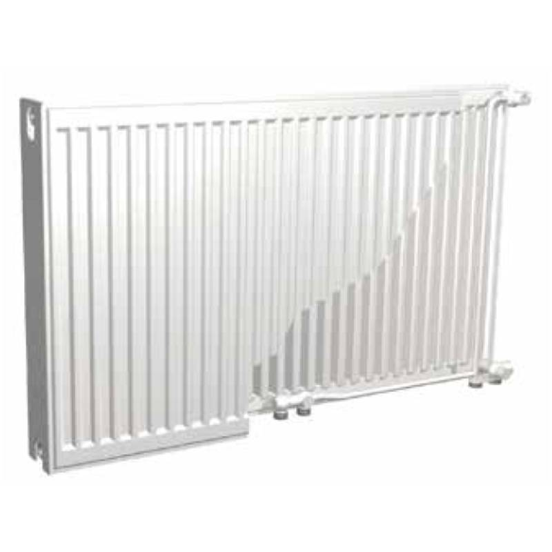 Multi+ radiator