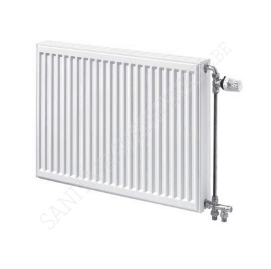 Henrad Compact radiator 500/33/400 822W