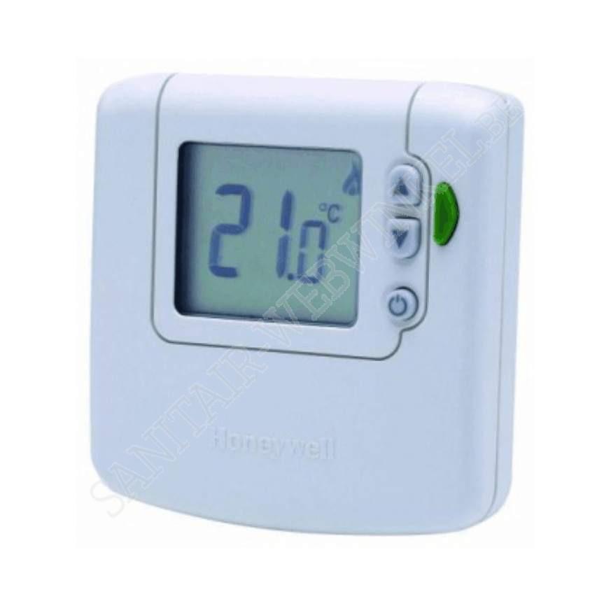 Honeywell DT90E  digitale kamerthermostaat met timerfunctie