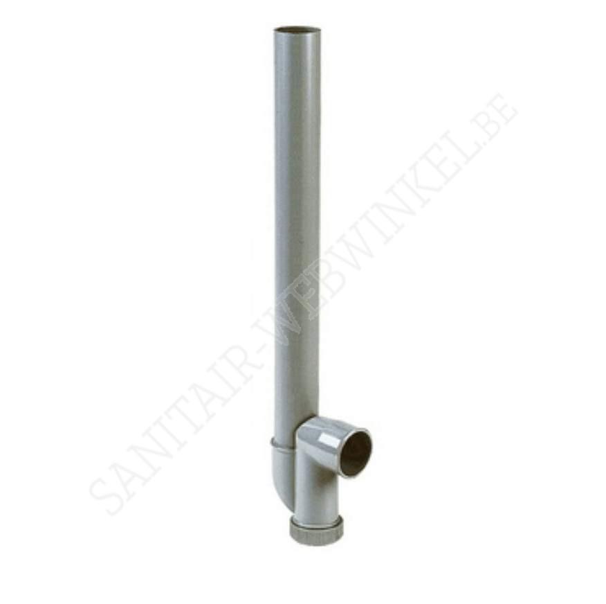 Nicoll PVC sifon voor wasmachine Ø40mm