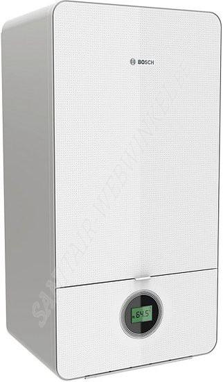 Bosch Condensatie-Gaswandketel GC7000iW 28 C23