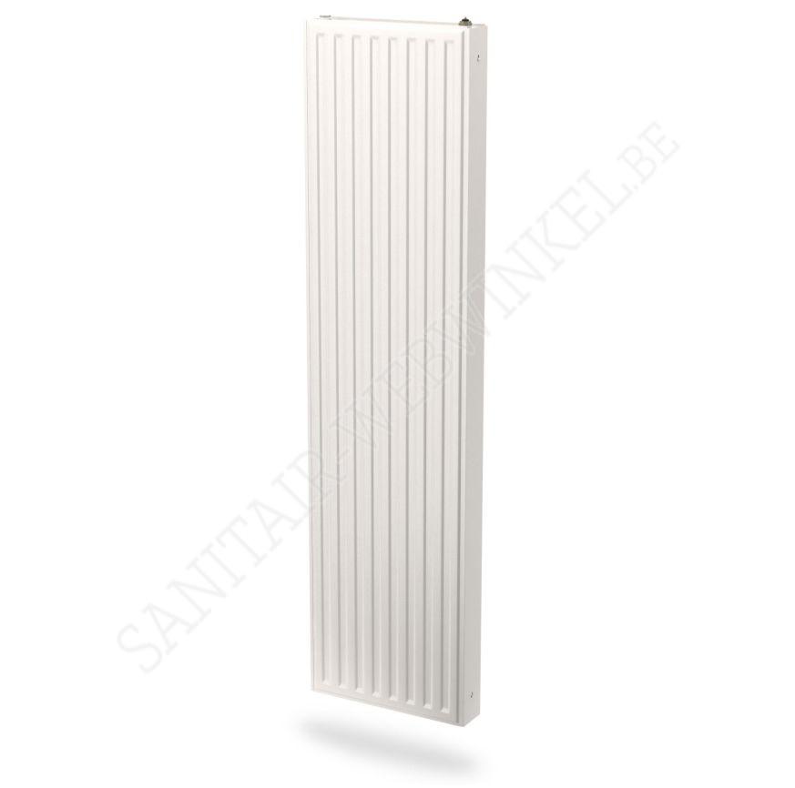 radson vertical radiator sanitair webwinkel. Black Bedroom Furniture Sets. Home Design Ideas