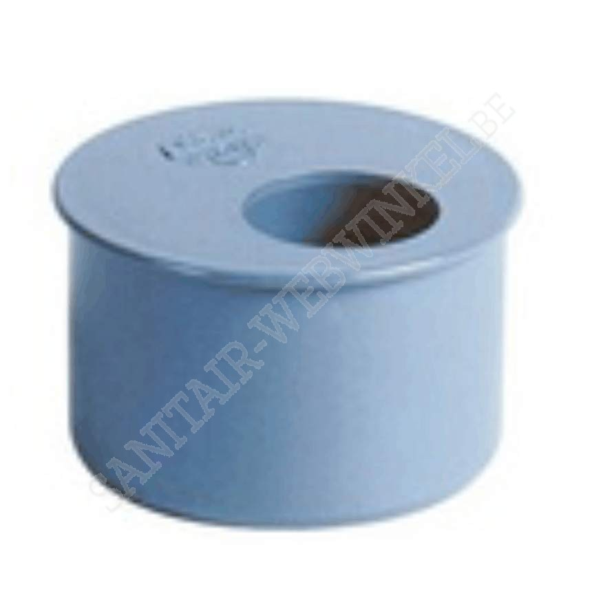PVC Reductie 125X40