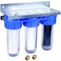 Honeywell FF60 triplex filter PROMO